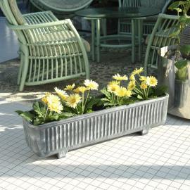 Горшок для балкона (Planter NUSA)