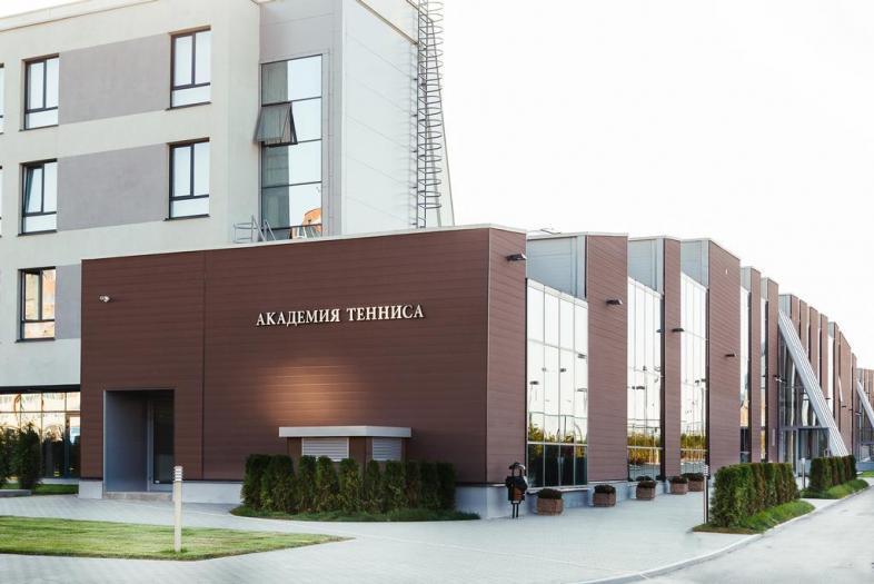 Отделка вентилируемых фасадов, фотографии отделки вентфасадов
